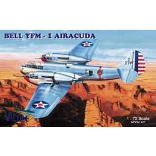 Bell YFM-1 Airacuda