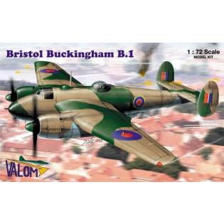 Bristol Buckingham B.1