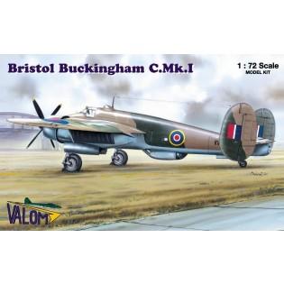 Bristol Buckingham C.Mk.I (RAF, 1944-45)