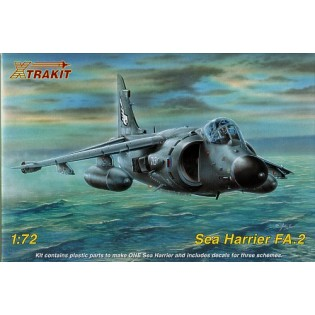 Sea Harrier FA.2