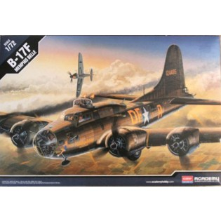 B-17F Flying Fortress Memphis Belle