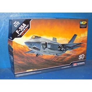 F-35A Lightning II Seven nations Air Force