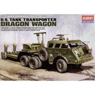 US M26 Dragon Wagon