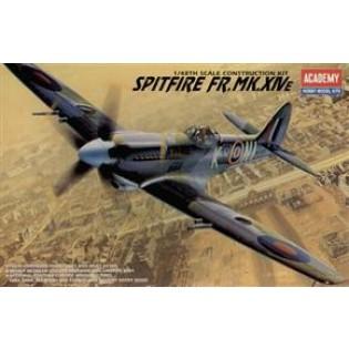 Spitfire Mk.XIVe photo-recce