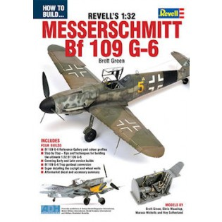 How to build Revells Bf109G-6.