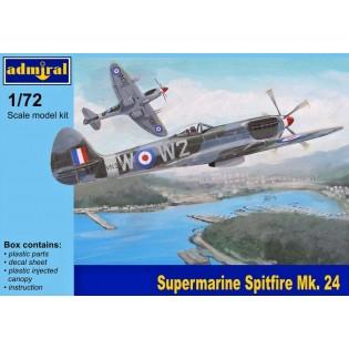 Spitfire Mk.24