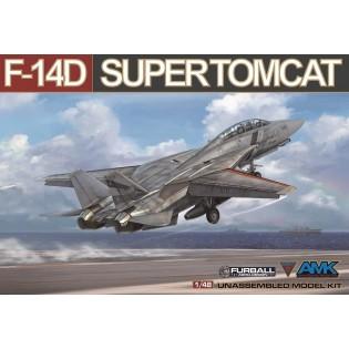 F-14D Tomcat