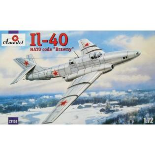 Ilyushin Il-40 Brawny