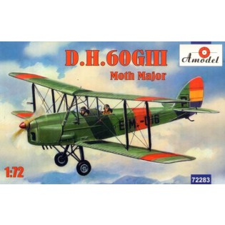 dH60G3 Moth Major
