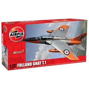 Folland Gnat NEW TOOL