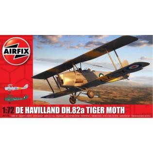 DH.82a Tiger Moth (RAF)