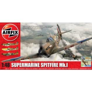 Spitfire Mk.I NEW TOOL!