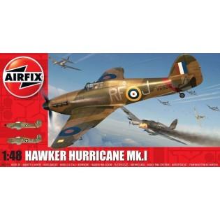 Hurricane Mk.I NEW TOOL