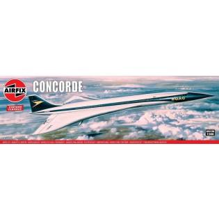 Concorde Prototype Vintage Series