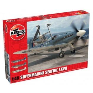 Seafire Mk.XVIIc