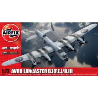 Lancaster B.I(F.E.)/B.III