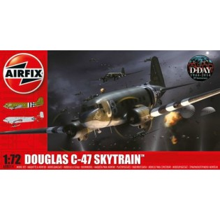 C-47 Skytrain NEW TOOL