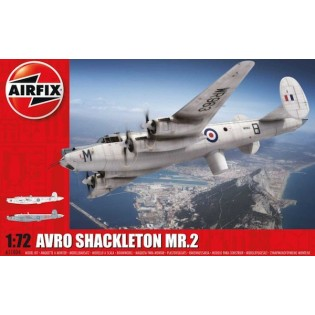 Avro Shackleton MR.2 NEW TOOL