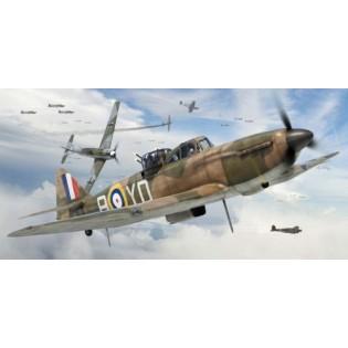 Boulton-Paul Defiant Mk.I Starter Set NEW TOOL