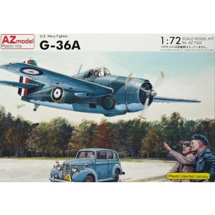 Grumman G-36