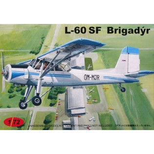 Aero L-60SF Brigadyr BASIC EDITION