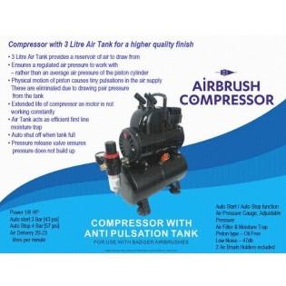 Kompressor BA1100
