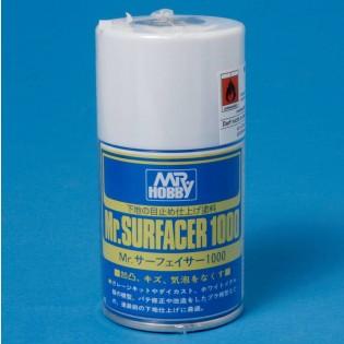 Mr.Surfacer 1000 grey, 100 ml aerosol