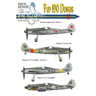 Fw190D Doras