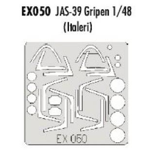 JAS39 Gripen paint mask ITA