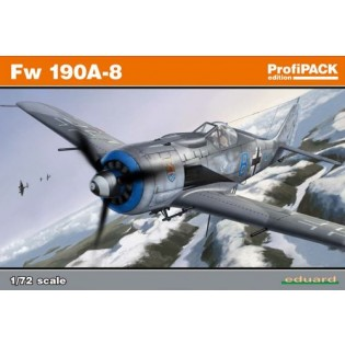 Fw190A-8 NEW TOOL