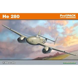 Heinkel He280 ProfiPACK