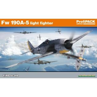 Fw190A-5 PROFIPACK
