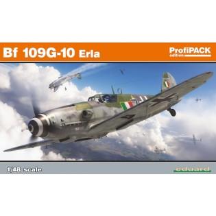 Bf109G-10 Erla   ProfiPACK