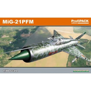 MiG-21PFM Profipak