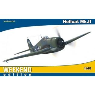 Grumman Hellcat Mk.II WEEKEND