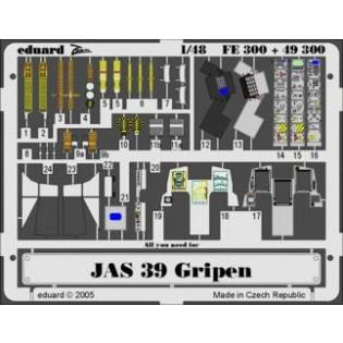JAS39 Gripen, (ingår i ED49300) ITA