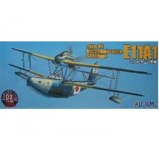 E11A1 type 98 recce seaplane