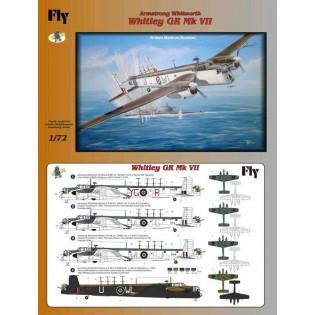 Whitley GR Mk. VII