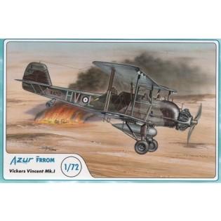 Vickers Vincent Mk.1