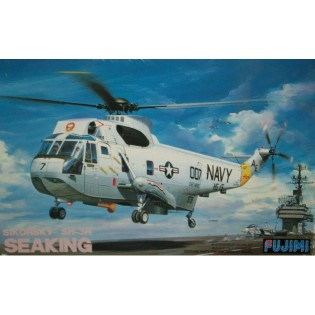 SH-3H Seaking