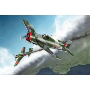 Grumman Hellcat Mk.I