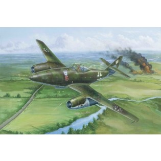 Me 262A-1a/U1