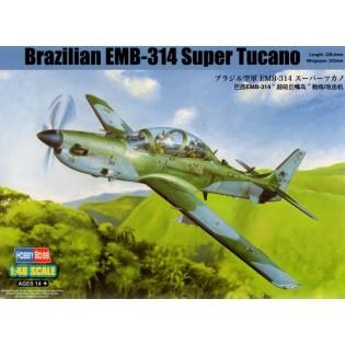 Embraer EMB-314 Super Tucano