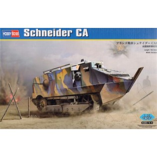 Schneider CA - Early
