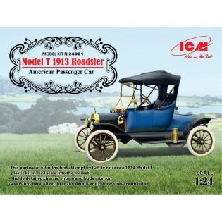 Model T 1912 Roadster