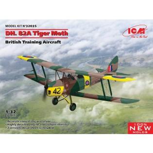 DH.82A Tiger Moth (Sk11)