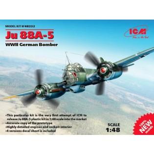 Ju88A-5