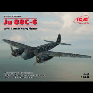 Ju88C-6