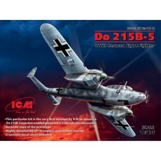 Dornier Do215B-5