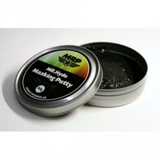 Mr. Hyde - Masking Putty 80g